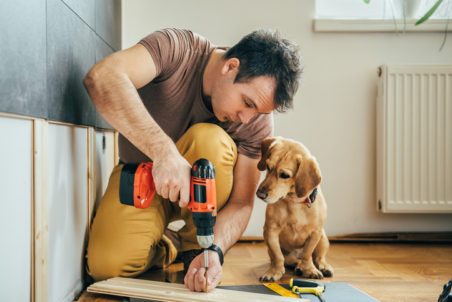 home remodeling industry